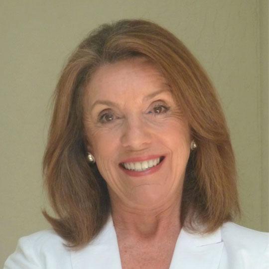 Bonnie Ericsson