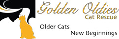 Golden Oldies Cat Rescue