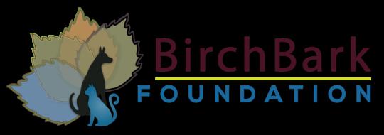 BirchBark Foundation logo